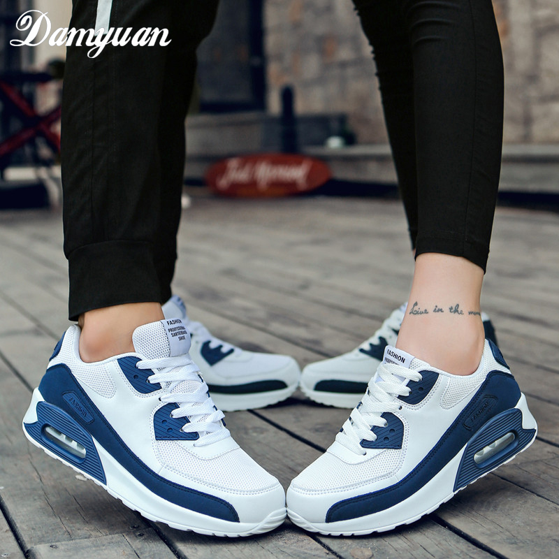 Damyuan 2019 New Fashion Classic Shoes Men Shoes Women Flyweather Comfortable Breathabl Non-leather Casual Lightweight ShoesDamyuan 2019 New Fashion Classic Shoes Men Shoes Women Flyweather Comfortable Breathabl Non-leather Casual Lightweight Shoes