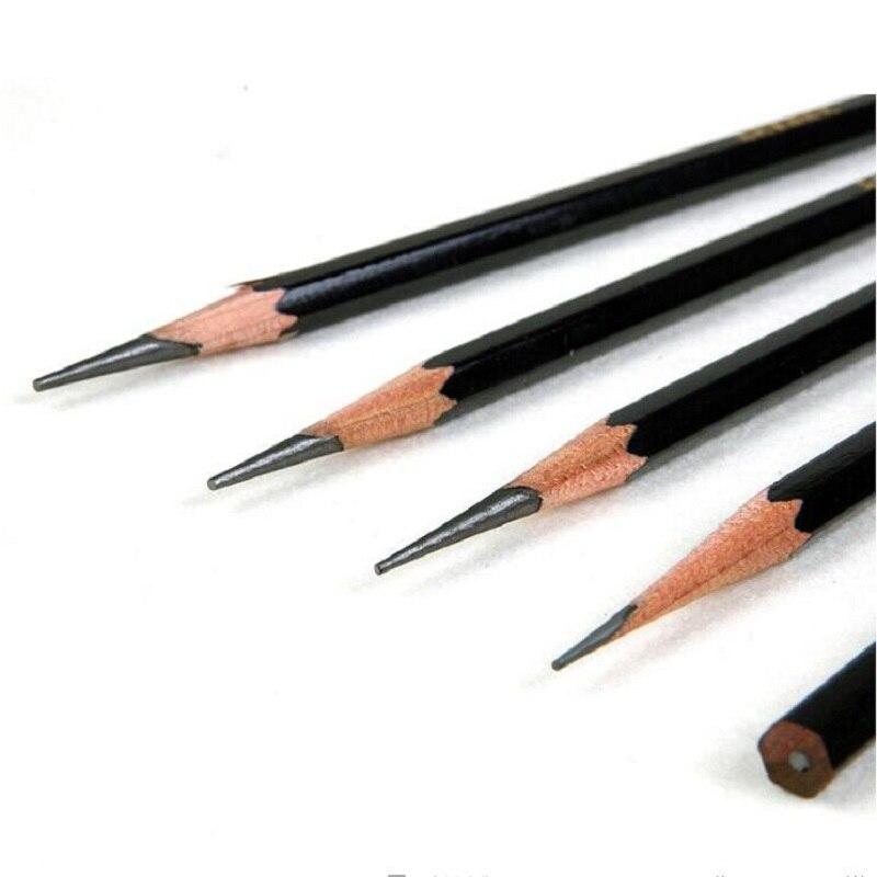 12Pcs/Set Professional Sketch Pencils Drawing Pencils ...