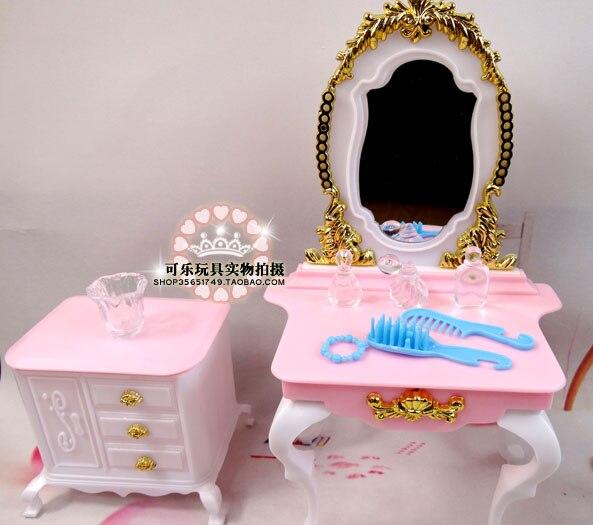 aliexpress koop nieuwe prinses dressoir stoel tafel set