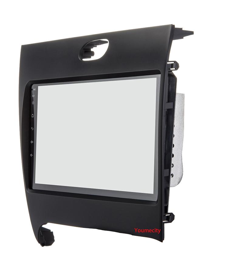 Car DVD GPS for Kia CERATO K3 FORTE;