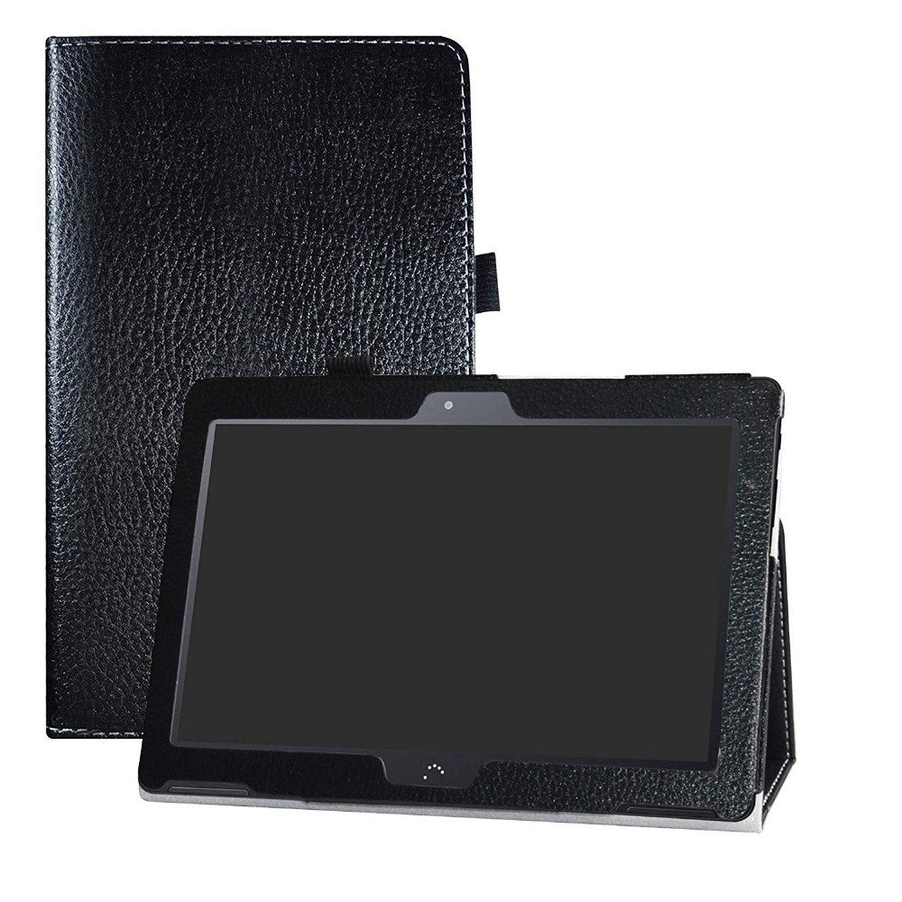Case for <font><b>Lenovo</b></font> Tab P10 10.1 Tablet Cover Flip PU Leather Case Cover for <font><b>Lenovo</b></font> Tab P10 TB-<font><b>X705F</b></font> TB-X705L Stand Smart Funda Case image