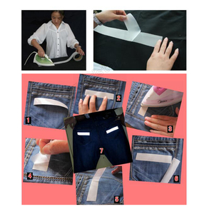 High Visibility Safety Heat-transfer Vinyl Film DIY Silver Reflective Iron on Fabric Clothing Tape