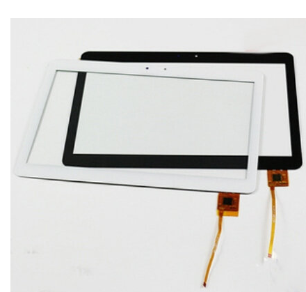 Witblue New For 10.1 inch Tablet fpc-c0101t1236aa0 touch screen panel Digitizer Glass Sensor Replacement Free Shipping 7 for dexp ursus s170 tablet touch screen digitizer glass sensor panel replacement free shipping black w