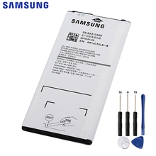 Original Replacement Samsung Battery For SAMSUNG Galaxy A510 2016 A5 Version Genuine Phone EB-BA510ABE 2900mAh