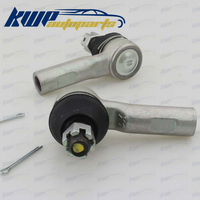 Tie Rod End New Pair Fit FOR TOYOTA Hilux SR Vigo 4x4 Champ 4WD Pickup Truck