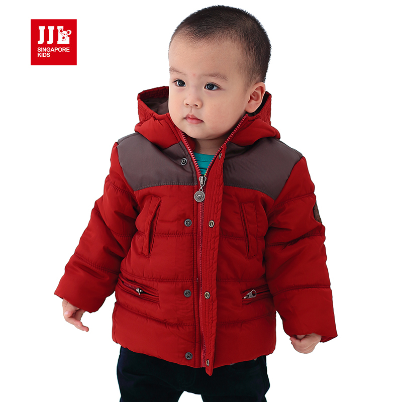 baby coat boys coat children s jacket winter coat brand for boys outwear warm windproof baby