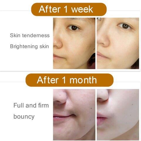 clarear a melanina liquido primario 30 ml coreano