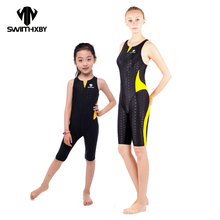 Competitive Swimwear Suits Girls