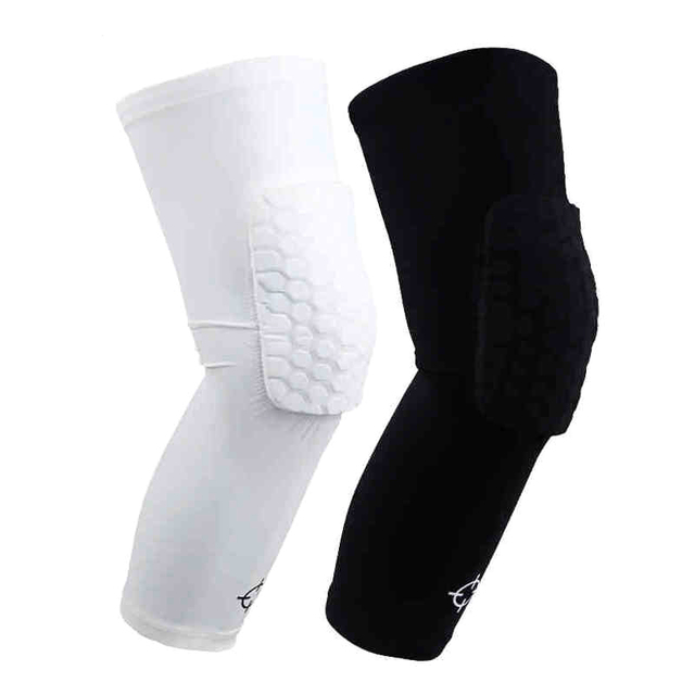 Kneepad Basketball Football Protective Gear Crash Cellular Equipment