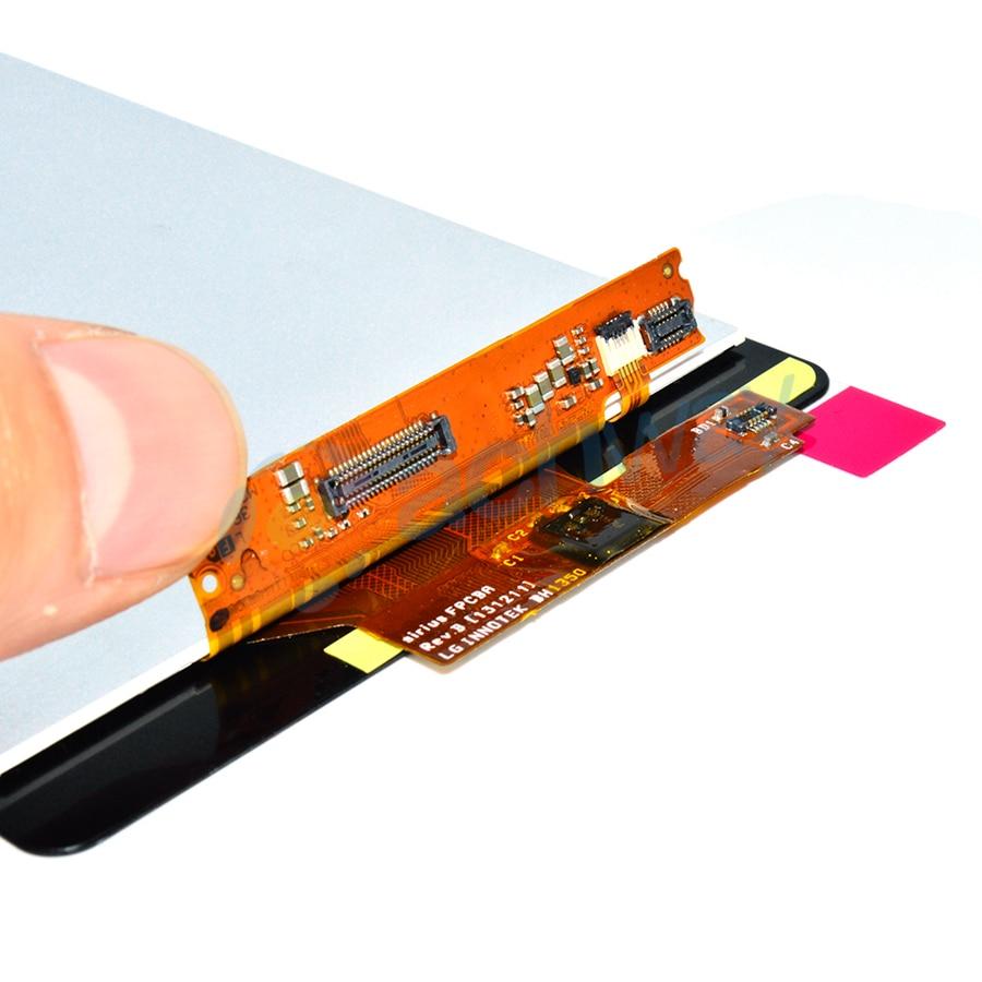 Sony Xperia Z2 L50W LCD Display