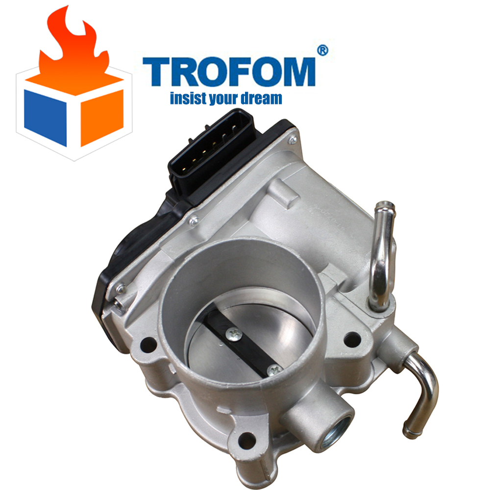 Throttle Body Assembly For Toyota Yaris 22030 21030 2203021030