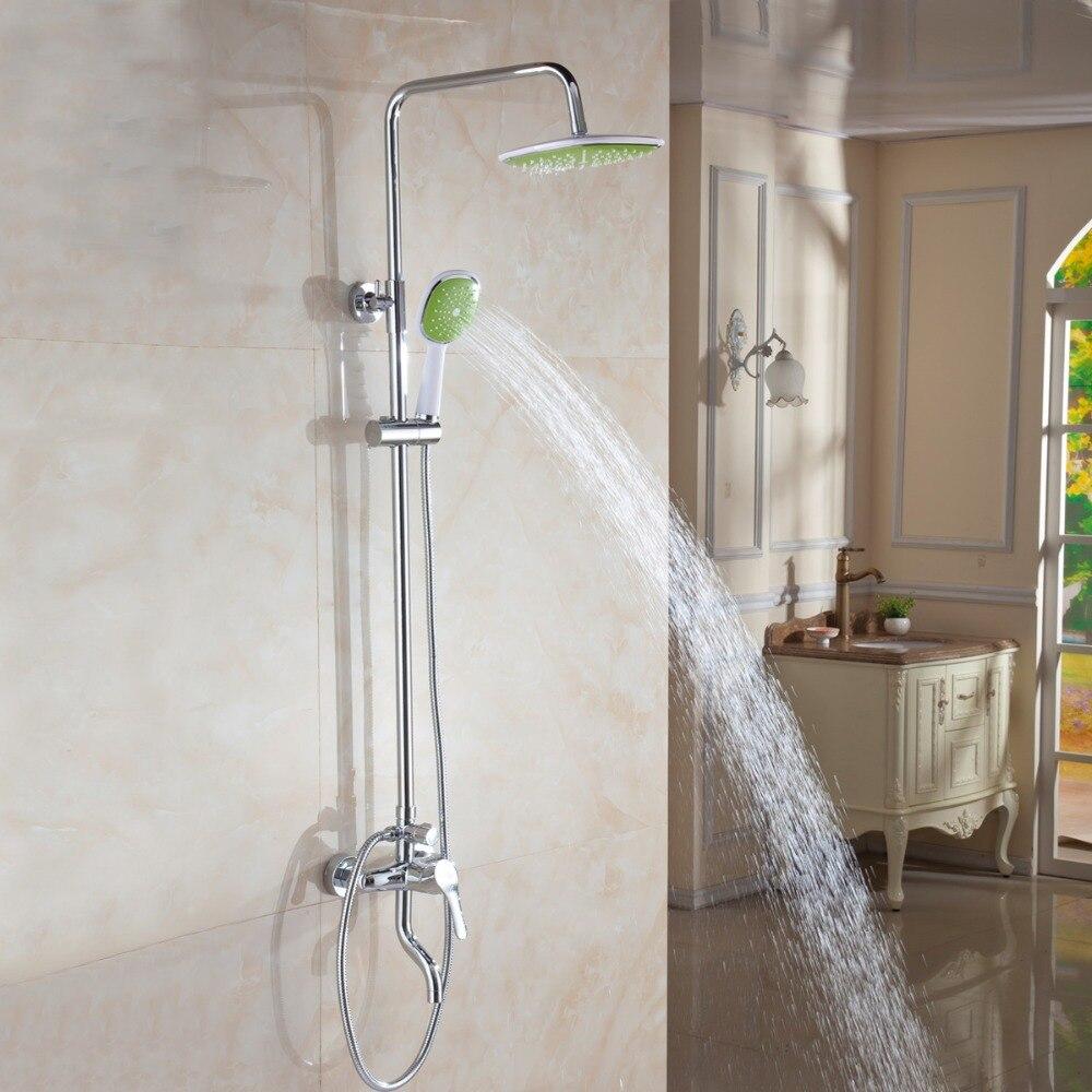 2016 Newbathroom shower faucet 8\