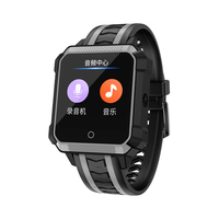 H7 4G WIFI Smart Bracelet Watch Airpressure IP68 Professional Waterproof Heart Rate 5.0MP Camera Video Call SmartWATCH Wristband