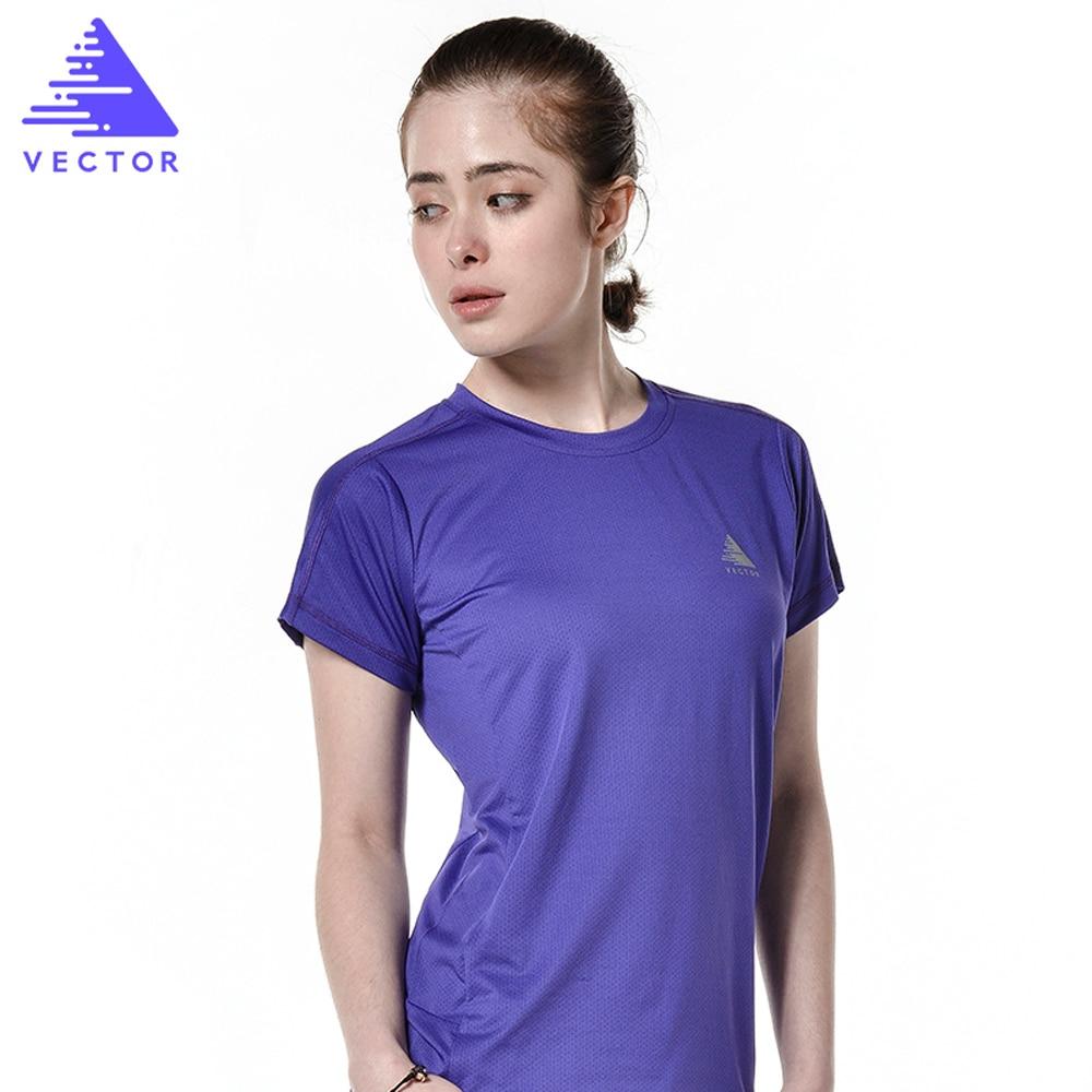 VECTOR Running T-shirts voor heren Heren Korte mouw Coolmax - Sportkleding en accessoires - Foto 5