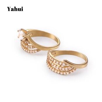d4474826b416 Anillos de banda de Cremo para mujeres Roma anillos de cuero Reversible  declaración anillo delicado regalo para su Bijoux Spinner de joyería  comtemporal