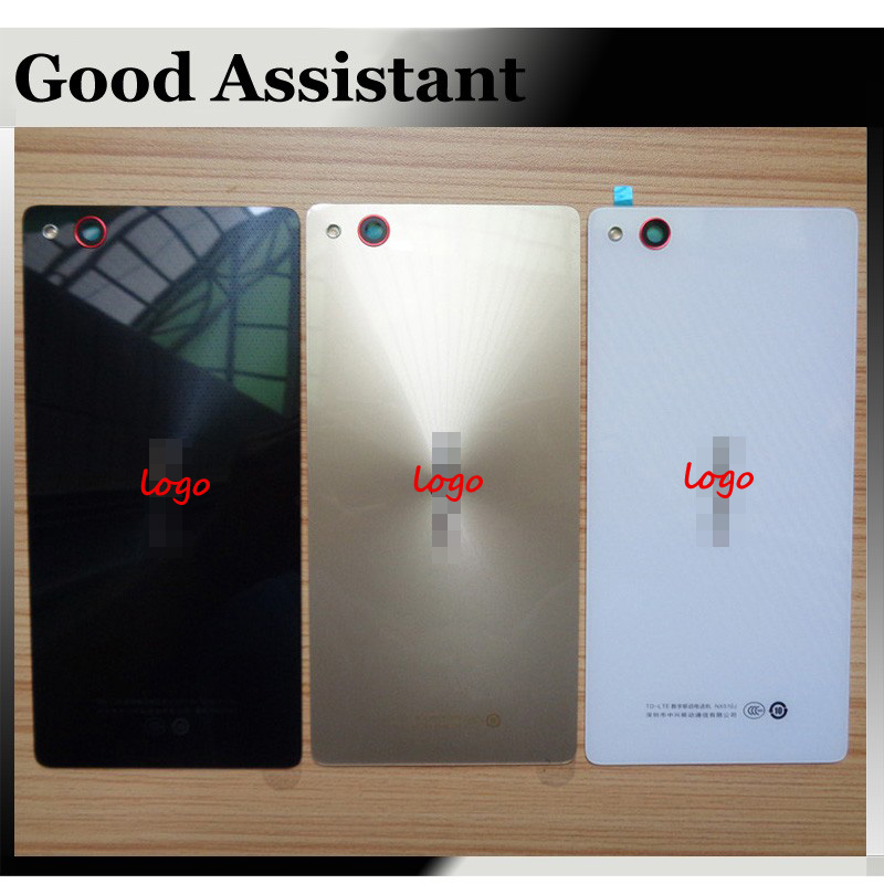 High-Quality Housing-Door-Case Back-Cover Tracking NX512J Nubia Glass-Battery for ZTE