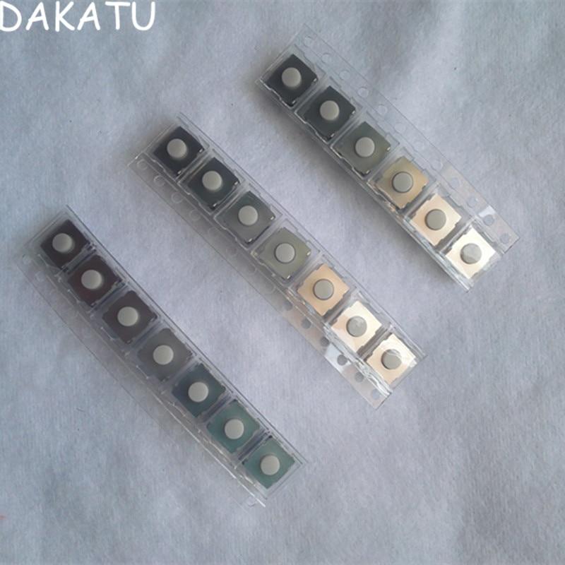 dakatu 6 6 3 5 micro interruptor de botao botao chave do carro remoto microswitch para