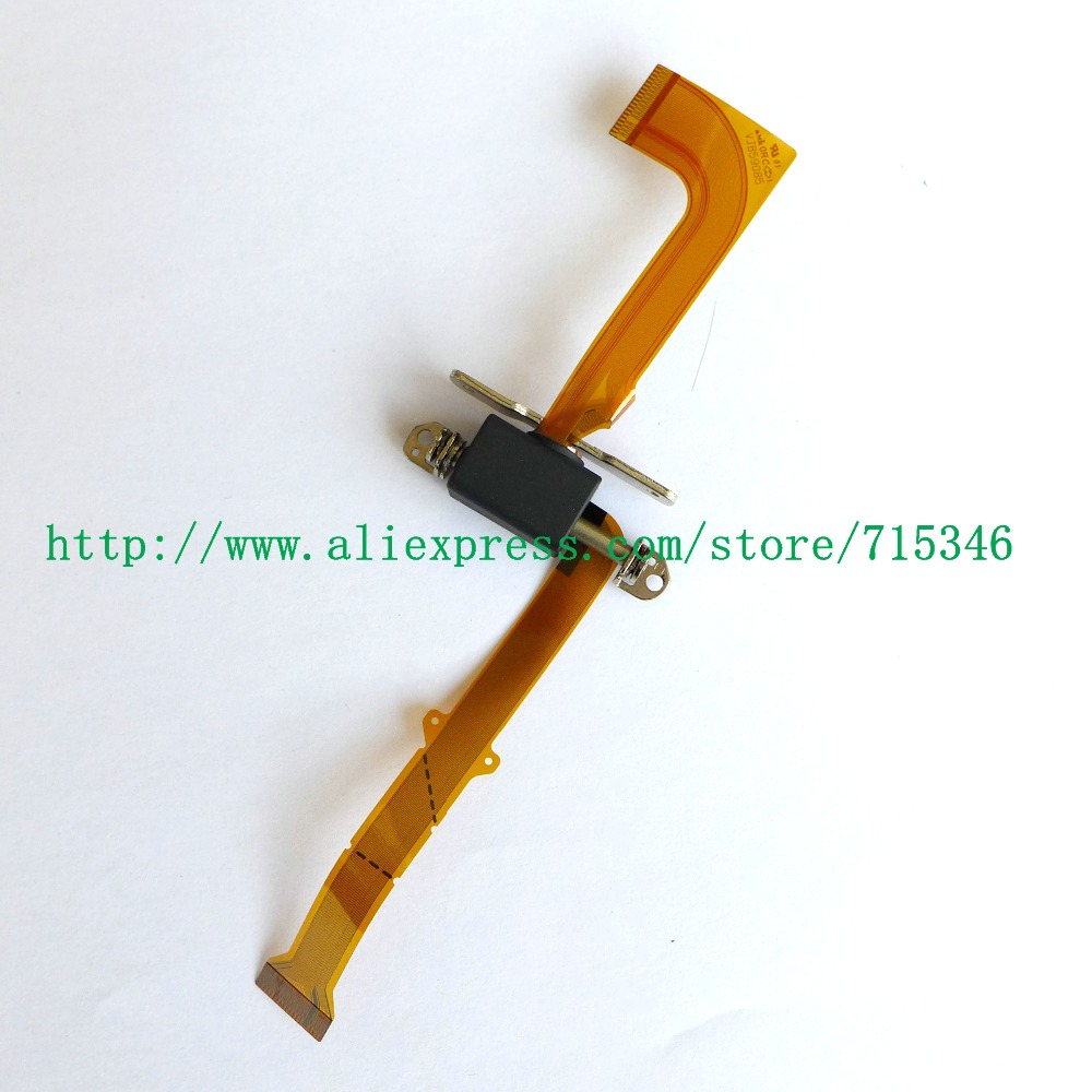 NEW LCD Rotating Shaft Flex Cable For Panasonic DMC GH2 GH2 Digital Camera Repair Part