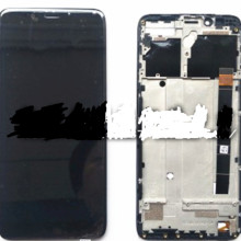 LCD with Touch Screen Digitizer Assembly for lenovo k320t