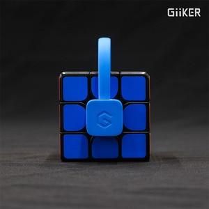 Image 3 - Original Giiker Super Smart Cube I3S อัพเกรด Bluetooth ใช้งานร่วมกับ App Synchronization Sensing การระบุทางปัญญาของเล่น