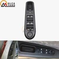 Coche que labra el Panel de Control de Interruptor de La Ventana Eléctrica 6554.ER 96468704XT para Peugeot 407 SW 2004-2010