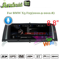 Roadlover Android 7.1 Car Autoradio Player For BMW X3 F25 (2010.9 2011 2012.8) Stereo GPS Navigation Magnitol Double Din NO DVD