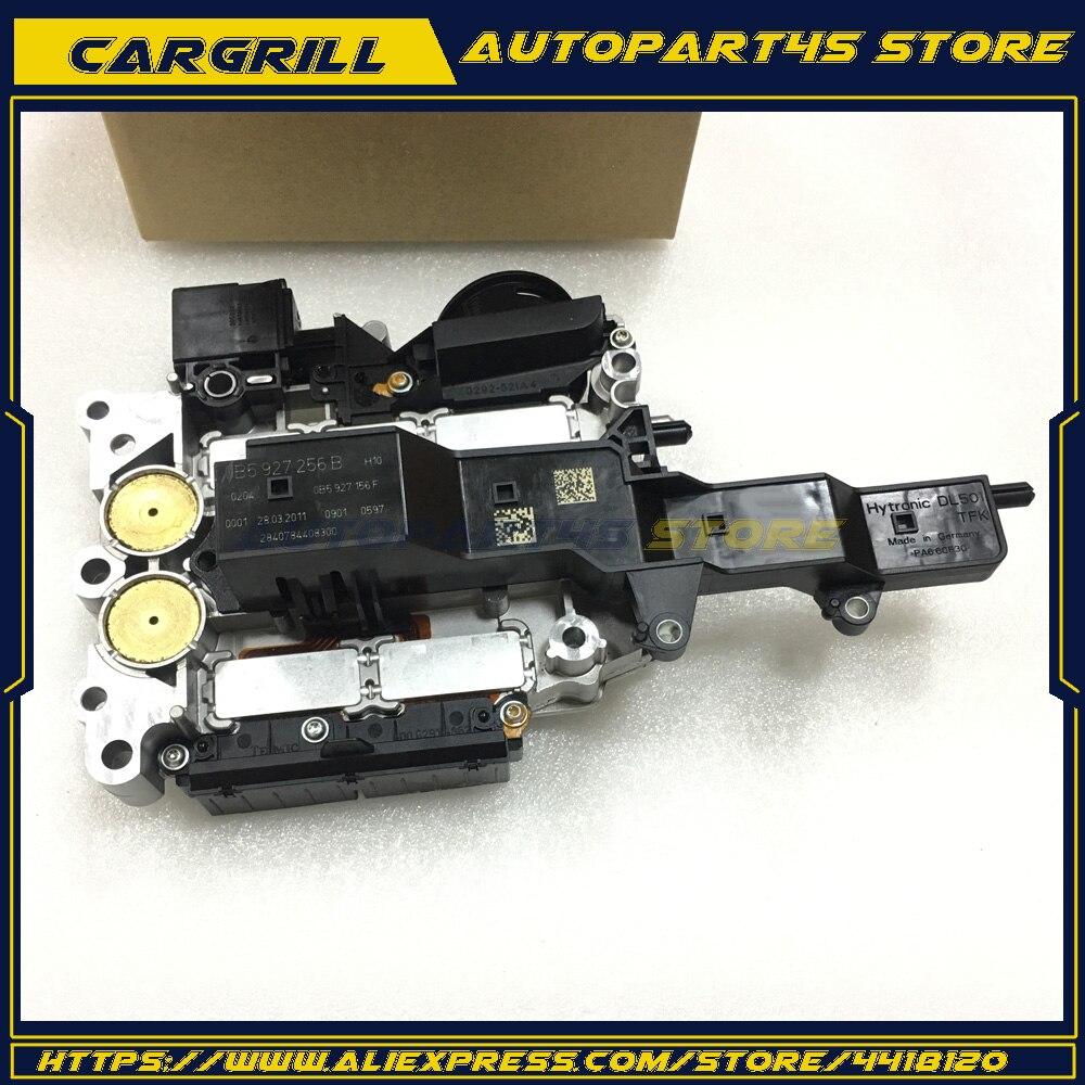 Remis à neuf Pour Audi A4 A5 A6 A7 Q5 2008-2011 7 Vitesse DEO Embrayage Plaque 0B5 DL501