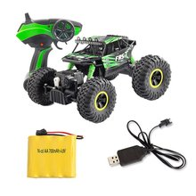Large 2.4G 1:18 High Speed RC Racing Car Toy Vehicle Buggy R
