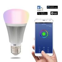 ITEAD Sonoff B1 LED Bulb Dimmer Wifi Smart Light Bulbs Remote Control Light Switch Led RGB
