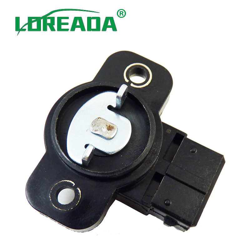 Hyundai Santa Fe Sonata Kia Optima 35102-38610 Throttle Position Sensor Fits