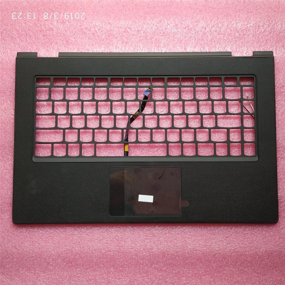 New Orig Lenovo Ideapad Yoga 2 Pro 13 Palmrest cover keyboard bezel With touchpad