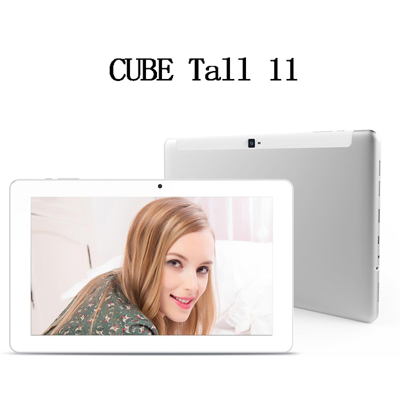 2016 Cube 10.6inch 3G Phone Call 1366*738 IPS 1GB/16GB Android 5.1 Talk 11 MTK8321 Quad Core 1.3GHz Tablet PC