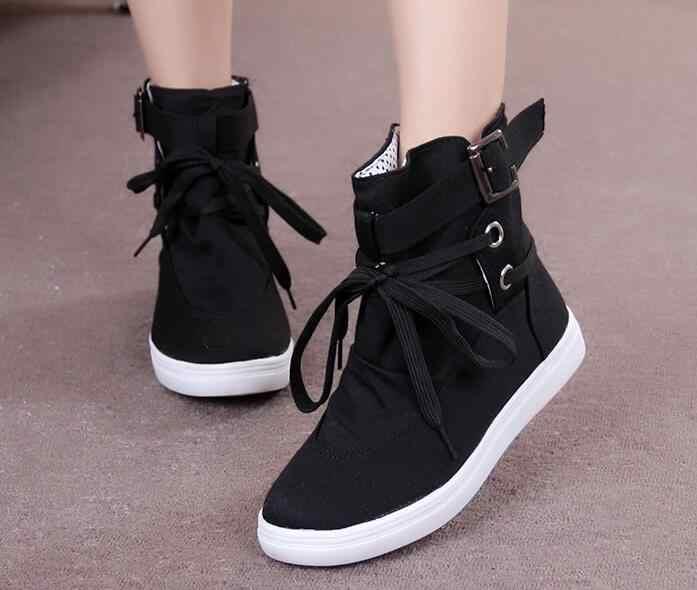 Erkek Kız Ayakkabı Sonbahar Kış Bebek Çocuk spor ayakkabılar Çocuk Moda Botları Nemli Yerleşimler Deri bebek ayakkabısı
