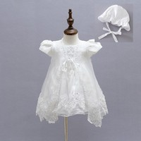 EMS DHL Free 2017 Lace Tulle Baby Girls Kids Dress Party Wedding Dress Cape Poncho Baby