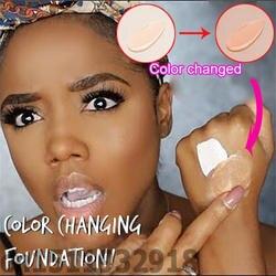 30 мл TLM безупречный цвет меняющий Жидкий тональный макияж изменение тона вашей кожи просто смешивание