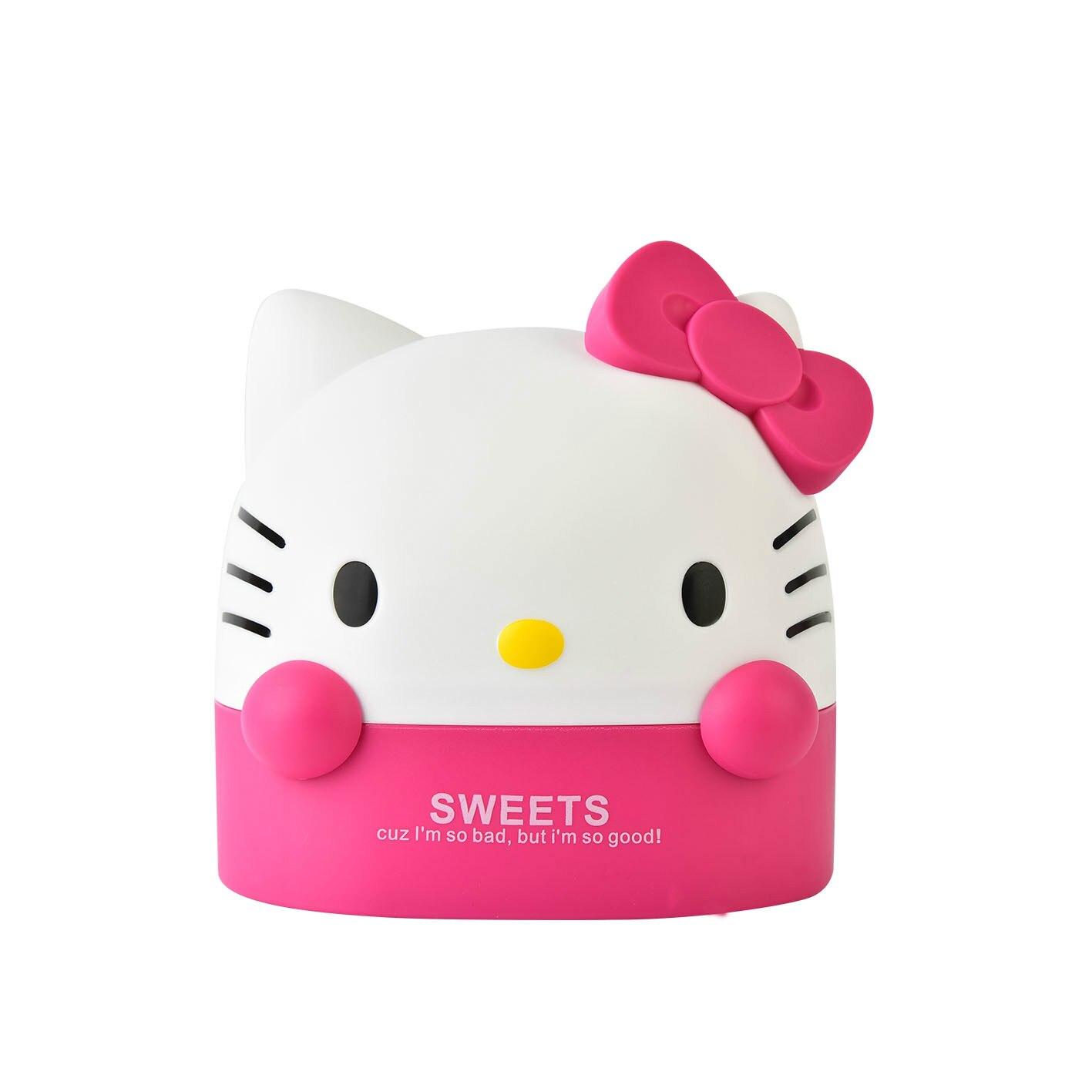 Nette Box Hallo Kitty Tissue Box Tissue Kanister - Home Storage und Organisation - Foto 3