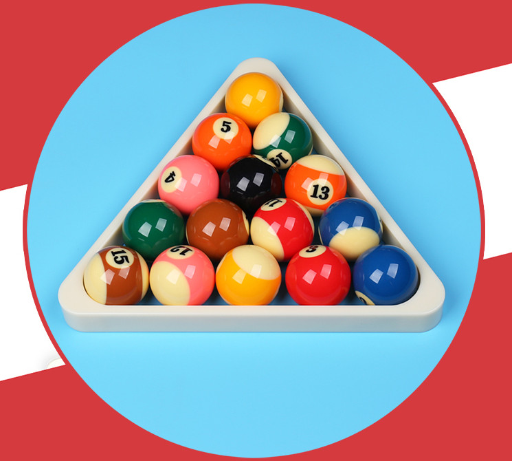 ФОТО 2017 new carom resin billiard balls top quality free shipping discounts price  1 set