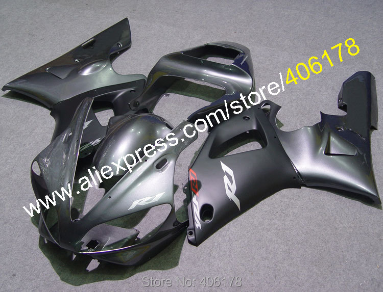 Hot Sales,For Yamaha R1 YZF1000R1 YZF R1 00 01 YZF1000 R1 2000 2001 YZF-R1 YZF R1 ABS Fairings Price (Injection molding) hot sales for yamaha yzf r1 2007 2008 accessories yzf r1 07 08 yzf1000 black aftermarket sportbike fairing injection molding