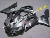 Ventas calientes, Yamaha R1 YZF1000R1 YZF R1 00 01 YZF1000 R1 2000 2001 YZF-R1 YZF R1 ABS carenados precio ( moldeo por inyección )