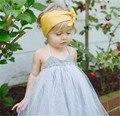 Бобо Выбирает Новорожденных Девочек Принцесса Платье Летние Юбки Красивое Платье для Девушки Чистая Платье Завеса Наряды Мака Дети Малышей девушка