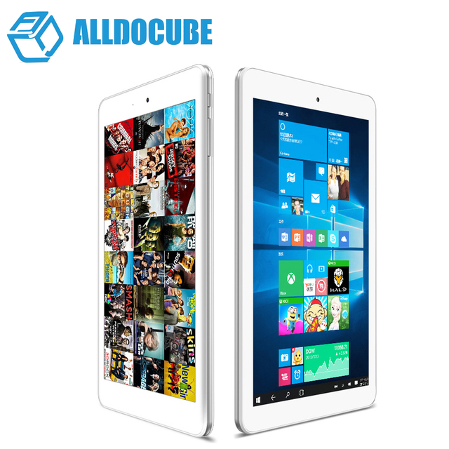 New Arrival 8'' IPS Cube Iwork8 Air Pro Windows+Android 5.1 Dual OS Tablet PC Intel Atom x5-Z8350 Bluetooth Camera HDMI 2GB 32GB