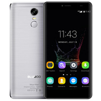 BLUBOO Maya Max Mobile Phone 6 0 MT6750 Octa Core Android 6 0 3GB RAM 32GB