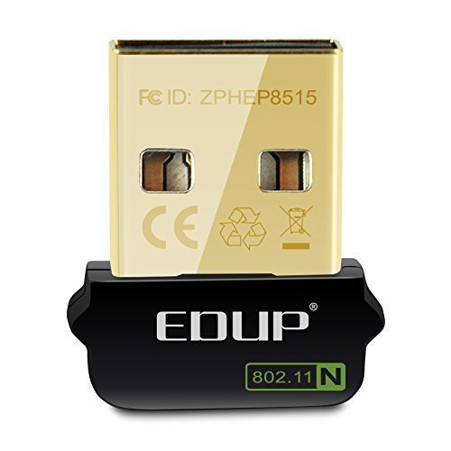 Usb Wifi Adapter Mini Wireless Dongle 150Mbps for Raspberry Pi Pi2 Supports Windows Mac OS Linux