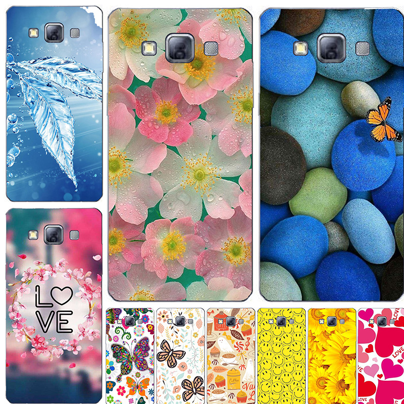 Soft TPU For <font><b>Samsung</b></font> <font><b>Galaxy</b></font> <font><b>A5</b></font> M-A500F <font><b>SM</b></font>-<font><b>A500FU</b></font> <font><b>Galaxy</b></font> <font><b>A5</b></font> LTE Case printing Silicon Back Cover For <font><b>Samsung</b></font> <font><b>Galaxy</b></font> <font><b>A5</b></font> phone Case image