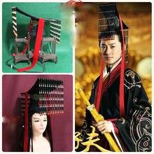 Lin feng 2 вида конструкций старинный китайский император трон