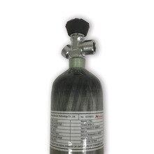 2019 New Pcp Condor 2.17L EN12245 300bar 4500psi Mini Scuba Tank Gas Cylinder Carbon Fiber With Valve Drop Shipping  AC121731