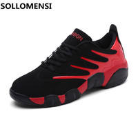 New Leisure Women Running Shoes Summer Spring Breathable Mesh Sneakers For Men Athletic Trainers Super Light
