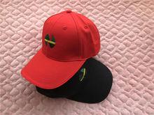 Kapitán Tsubasa Nankatsu základní škola Tsubasa Ozora Wakabayashi Genzo Cosplay Snapback Hat Baseballová čepice