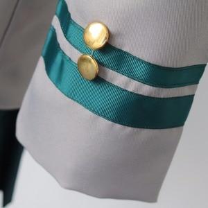 Image 3 - Disfraz de My Hero Academia para Boku no Hero Academia, uniforme escolar, Ochaco, Uraraka, Midoriya, Izuku, ropa deportiva