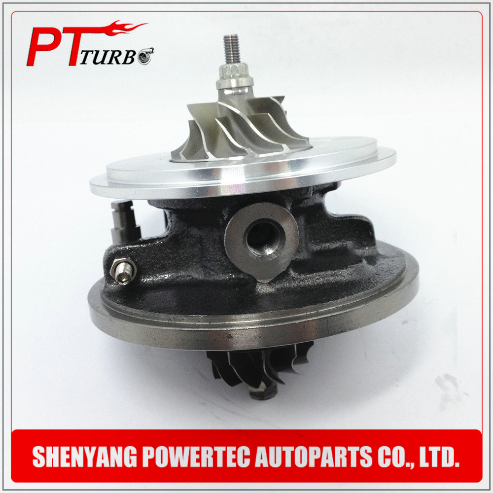 Pièces d'auto de cartouche de Turbo de GT1544V pour Hyundai Matrix 1.5 CRDi VGT 81Kw 110HP U1.5L Euro 3 28201-2A120 740611 chra de noyau de turbine